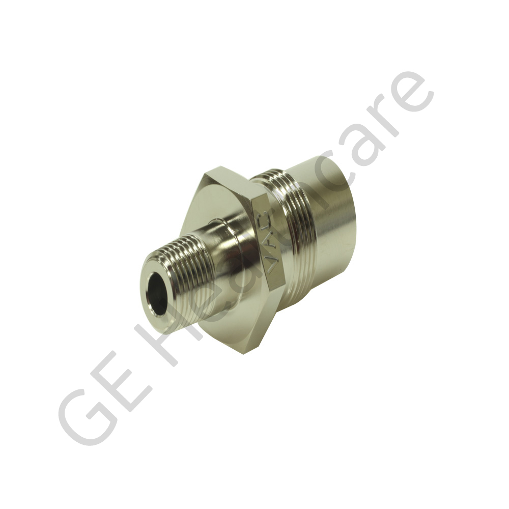 Adapter 1/4 NPTM X NIST VAC
