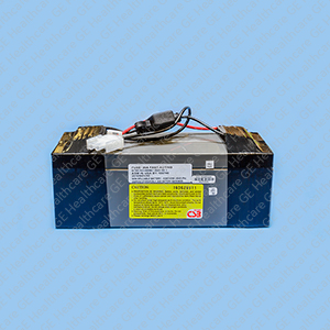 Battery Pack Assembly - BEP Emergency Power Supply (EPS)